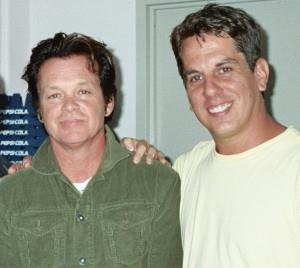 MELLENCAMP AND ME